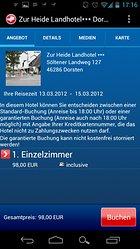 Hotel Suche HRS–250.000 Hotels - Mal eben ein Hotel buchen