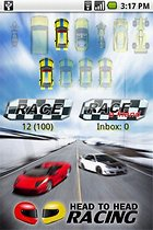 Head To Head Racing - No Ads - ¡Nacido para ser salvaje!