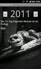 TKWeek - Der Datumsrechner für die Hosentasche!