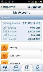 PayPal : Un service bancaire mobile sûr