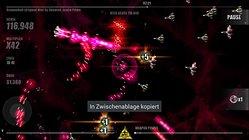 Beat Hazard Ultra – Beats become bombs!