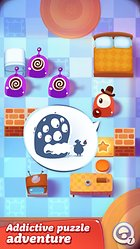 Pudding Monsters - Amusants puzzles