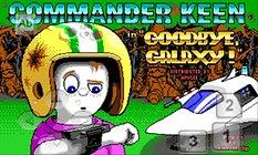 Commander Genius – Commander Keen auf deinem Androiden!