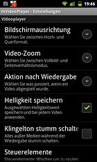mVideoPlayer Pro