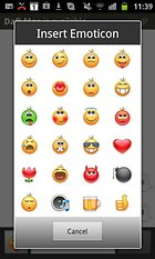 ICQ Messenger. Chat, chat, chat