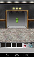 100 Floors - Un'applicazione rompicapo
