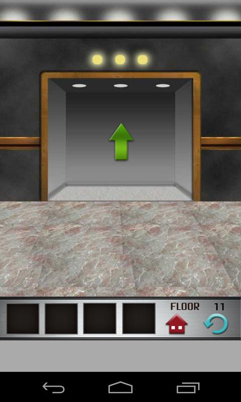 100 floors un 39 applicazione rompicapo applicazioni for 100 floors floor 56