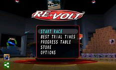 RE-VOLT Classic (Premium): The classic racing game for Android