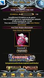 Rage of Bahamut - (Solo?) Per gli amanti del gioco di carte