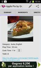 My CookBook - Un assistente per le tue ricette di cucina
