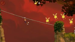 Rayman Jungle Run – Jungle adventures
