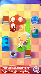 Pudding Monsters - Amusants puzzles