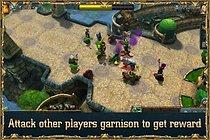 King's Bounty: Legions, gioco di ruolo e PvP