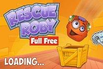 Salva Roby Full Free - Il Robot da salvare!