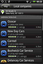 cab4me - Taxis Galore!