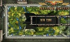 Armageddon Squadron - Simulador de vuelo arcade con gran cantidad de disparos
