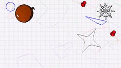 Drawdle – Zeichnen + Physik?