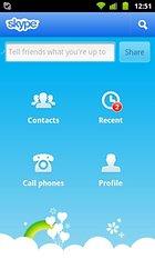 Skype - Esqueça sua linha fixa