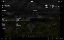 500px - L'applicazione ufficiale