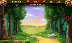The Enchanted Kingdom Free - Rätsel und Abenteuer!