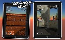 Rompiamo Le Cose! Il gioco antistress per Android