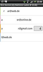 WEB.de Mail - Der Allrounder?
