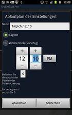 MyBackup Pro: Datensicherung leicht gemacht