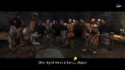 The Bard's Tale. La aventura comienza.