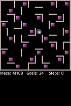 TiltMazes – Labyrinthes sous toutes les coutures