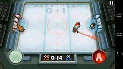 Ice Rage – Action auf dem Eis!