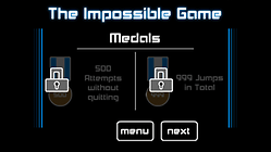 The Impossible Game: Still Worth Trying!