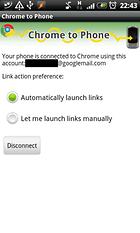 Google Chrome to Phone - Vom Browser zum Handy!