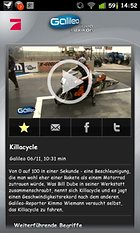 Galileo Videolexikon - eine neue Art des Nachschlagewerkes