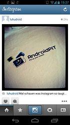 Instagram - Désormais disponible pour Android !