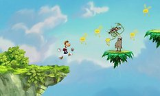 Rayman Jungle Run – Les aventures de la jungle