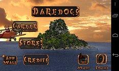 Daredogs – Les chiens s'envoient en l'air !