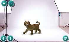 Kinectimals – i cuccioli più teneri per Android!