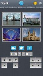4 Bilder 1 Ort - Wo liegt das denn genau?
