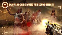 Zombie Frontier 2:Survive, gioco splatter per smartphone