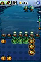 Pumpkins vs. Monsters