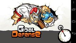 Goal Defense -- A sportive take on Tower Defense