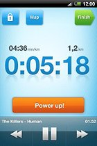 runstar Free - Just run like the wind!