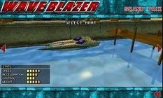 Wave Blazer – Lanchas y olas