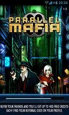 Parallel Mafia - Ich werde Dir ein Angebot machen ...