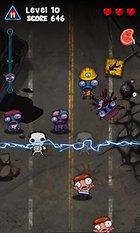 Zombi tueur Zombie Smasher - Ecrasons du zombie