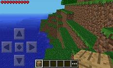 Minecraft - Pocket Edition - Eccolo anche su smartphone