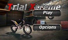 Trial Xtreme - Auch Xtreme viel Spaß?