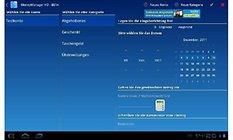 MoneyManager HD - BETA - Finanzverwaltung leicht gemacht