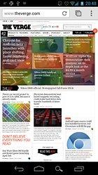 Chrome (Bêta) - Le nouveau navigateur pour Android