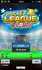 Pocket League Story - Fußball!